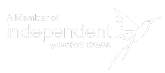 A Member of Independent by Liberty Travel